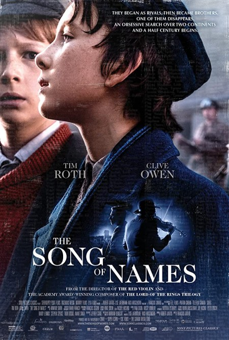The Song Of Names 2019 1080p WEB-DL H264 AC3-EVO