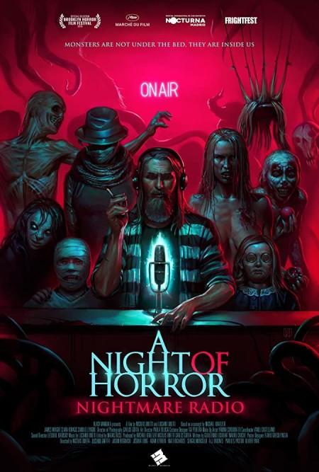 A Night Of Horror Nightmare Radio 2019 1080p WEB-DL H264 AC3-EVO