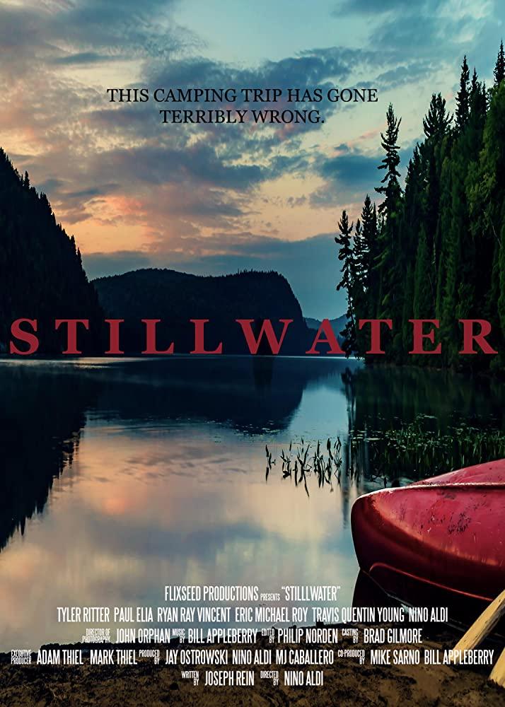 Stillwater (2018) [1080p] [WEBRip] [YTS MX]