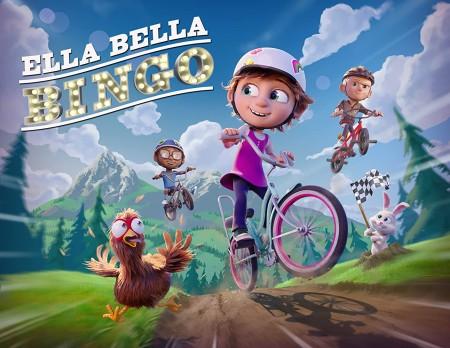 Ella Bella Bingo 2020 HDRip XviD AC3-EVO