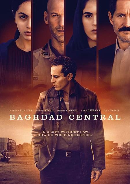 Baghdad Central S01E04 iNTERNAL 720p WEB h264-NiXON