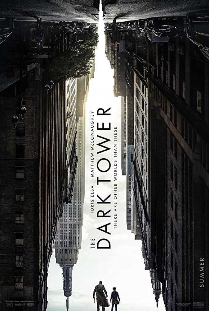 The Dark Tower (2017) [1080p] [BluRay] [YTS MX]