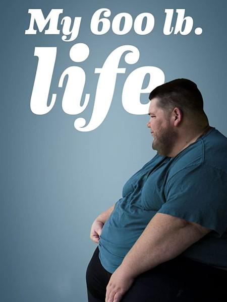My 600-lb Life S08E14 Megans Story iNTERNAL 480p x264-mSD