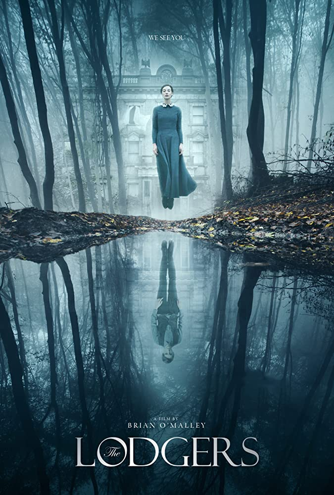 The Lodgers (2017) [1080p] [BluRay] [YTS MX]