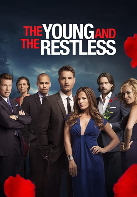 The Young and the Restless S47E145 WEB x264-W4F