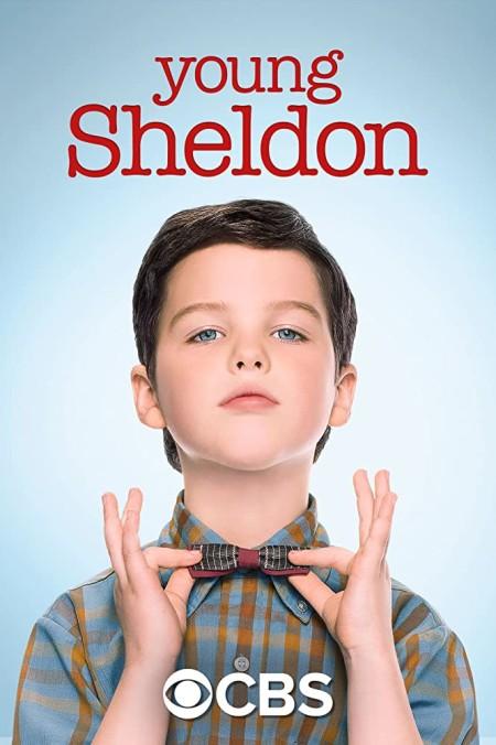 Young Sheldon S03E19 WEB x264-XLF