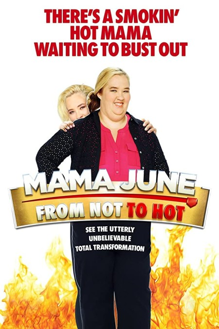 Mama June From Not to Hot S04E02 Family Crisis Where Is Mama June 720p HDTV ...