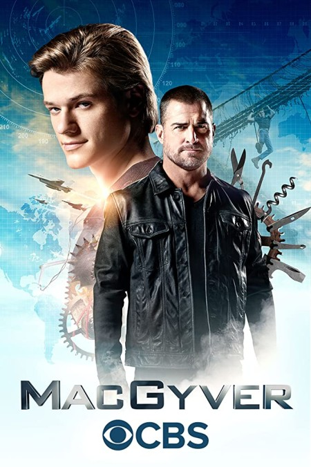 MacGyver 2016 S04E08 Father + Son + Father + Matriarch 720p AMZN WEB-DL DDP ...
