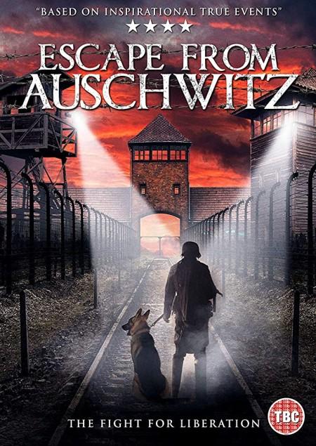 The Escape From Auschwitz 2020 720p WEBRip 800MB x264-GalaxyRG