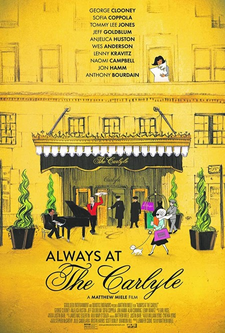 Always at the Carlyle (2018) 1080p AMZN WEBRip DDP2.0 x264-TEPES