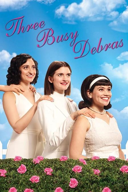 Three Busy Debras S01E02 Cartwheel Club 480p x264-mSD