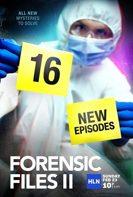 Forensic Files II S01E13 Church Lady 720p HDTV x264-CRiMSON