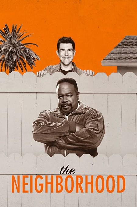 The Neighborhood S02E19 HDTV x264-SVA