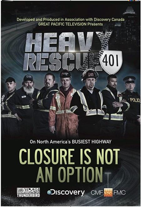Heavy Rescue 401 S04E14 720p HDTV x264-aAF