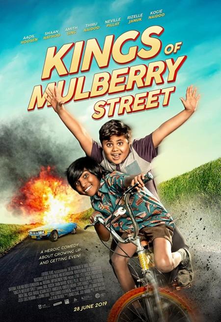 Kings Of Mulberry Street (2019) 720p WEBRip 800MB x264-GalaxyRG