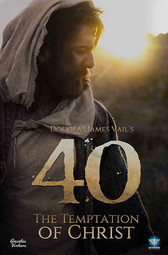 40 The Temptation Of Christ 2020 1080p WEB-DL H264 AC3-EVO[EtHD]
