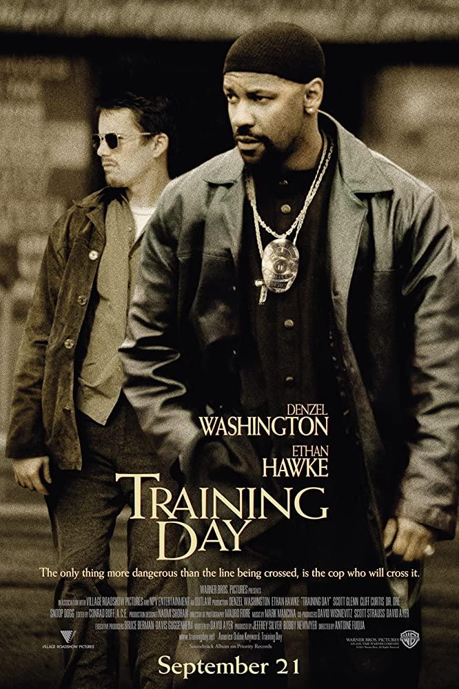 Training Day 2001 1080p BluRay x265-RARBG