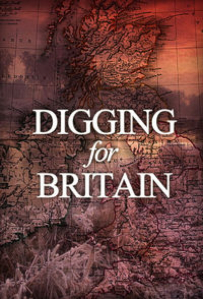 Digging for Britain S08E04 WWII Special WEB H264-iPlayerTV
