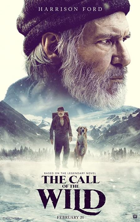 The Call of the Wild (2020) (1080p AMZN Webrip x265 10bit EAC3 5 1 - ArcX)T ...