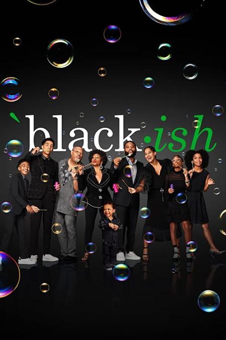 Blackish S06E20 HDTV x264-SVA