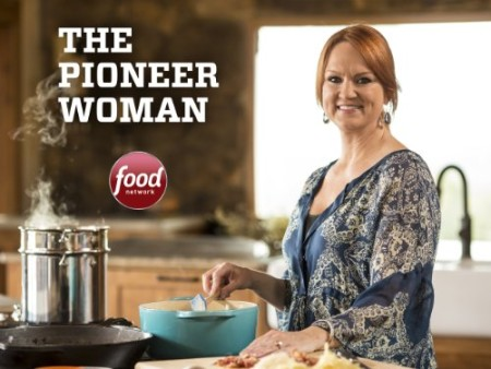 The Pioneer Woman S25E01 Staying Home 480p x264-mSD