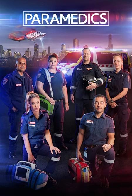 Paramedics S02E06 720p HDTV x264-CBFM