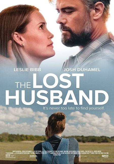 The Lost Husband 2020 HDRip XviD AC3-EVO ANT