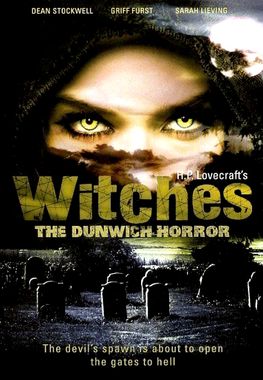 The Dunwich Horror 2009 WEBRip XviD MP3-XVID