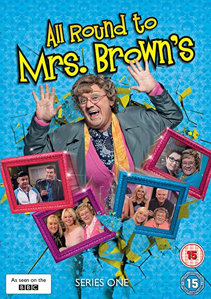 All Round to Mrs Browns S04E03 WEB H264-BiSH