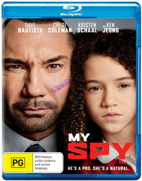 My Spy 2020 1080p BluRay x264 DTS - 5.1 KINGDOM-RG