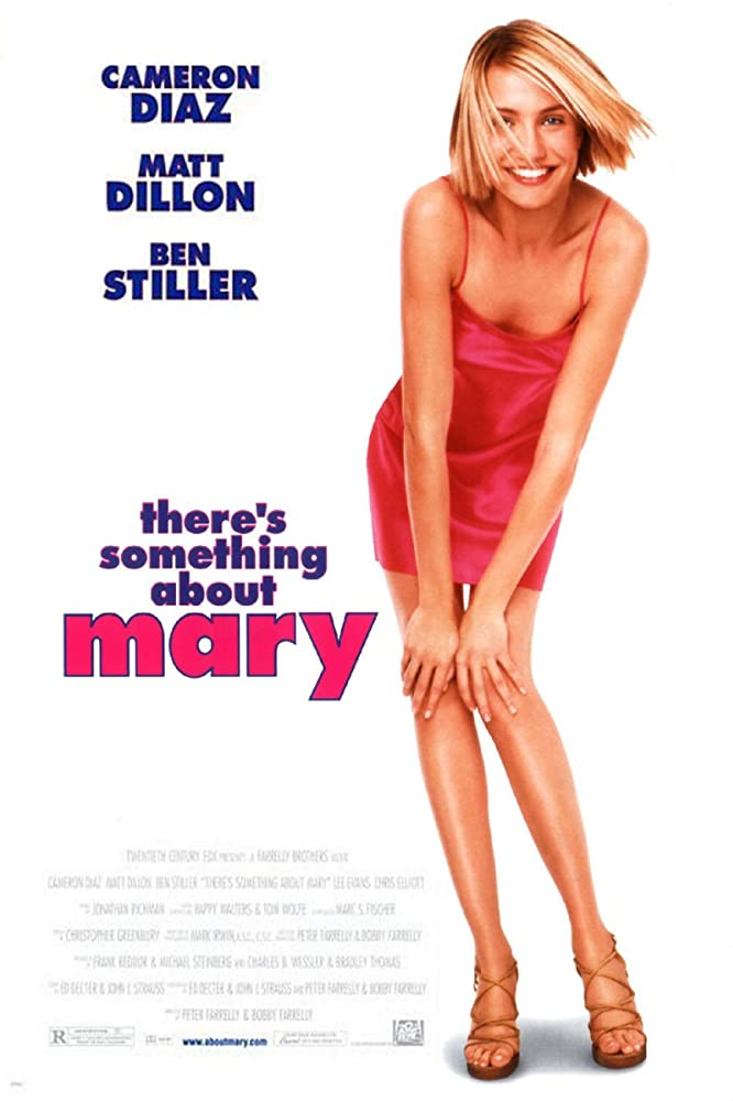 Theres Something About Mary 1998 1080p BluRay x265-RARBG