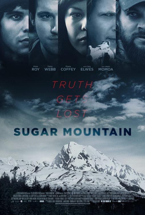 Sugar Mountain (2016) [1080p] [BluRay] [YTS MX]