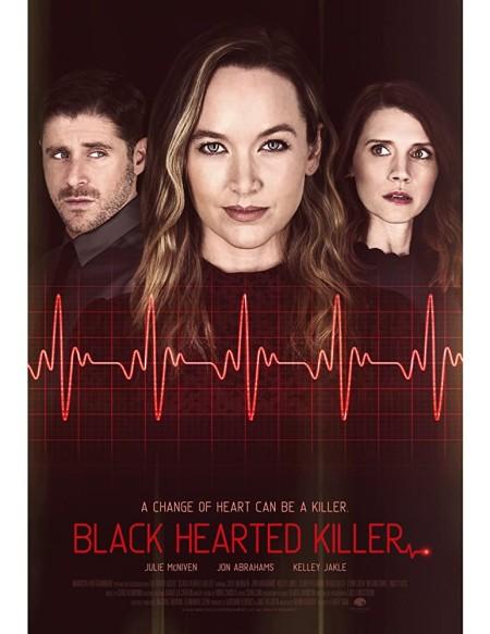 Black Hearted Killer 2020 HDTV x264-W4F