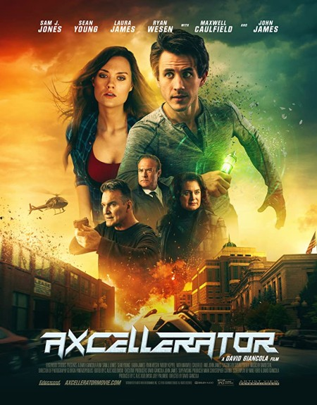 Axcellerator 2020 HDRip XviD AC3-EVO ANT