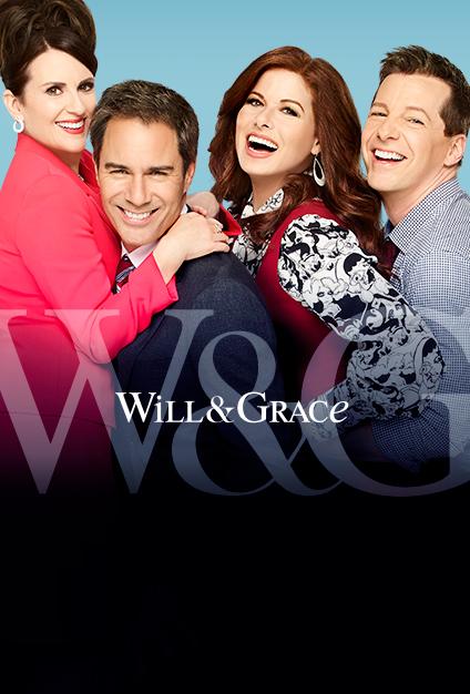 Will and Grace S11E17 HDTV x264-SVA