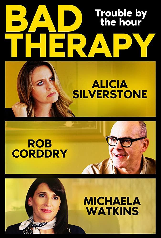 Bad Therapy 2020 1080p WEBRip x265-RARBG
