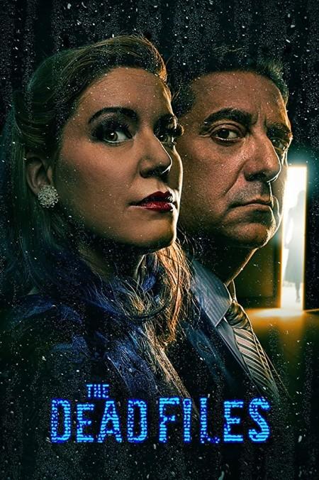 The Dead Files S14E08 Entangled 720p HDTV x264-CRiMSON