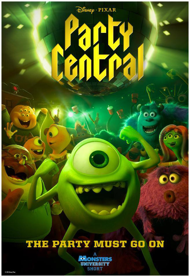 Party Central (2014) [1080p] [BluRay] [YTS MX]