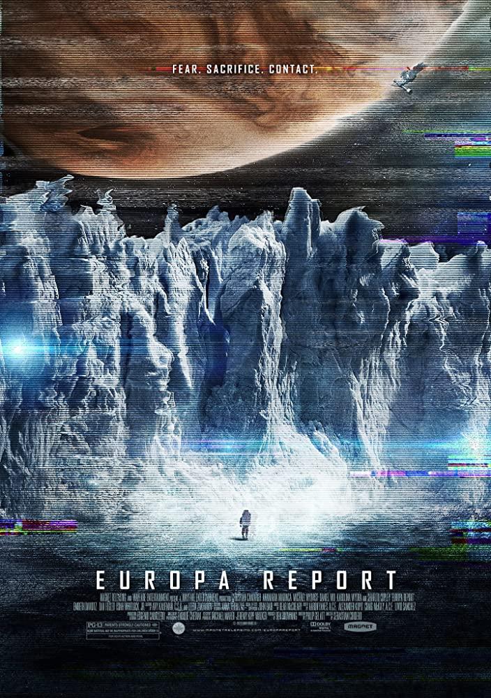 Europa Report (2013) [1080p] [BluRay] [YTS MX]