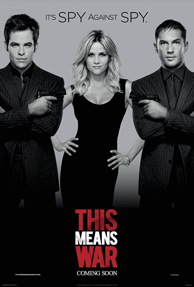 This Means War 2012 UNRATED 1080p BluRay x265-RARBG