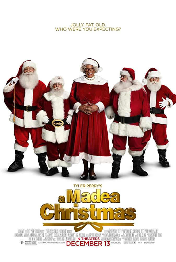 A Madea Christmas (2013) [1080p] [BluRay] [YTS MX]