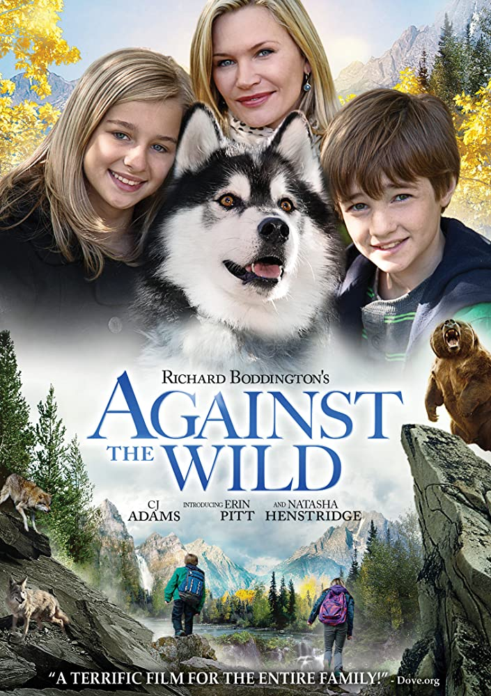 Against the Wild (2013) [1080p] [BluRay] [YTS MX]