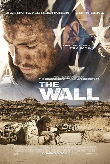The Wall US S03E05 iNTERNAL 480p x264-mSD
