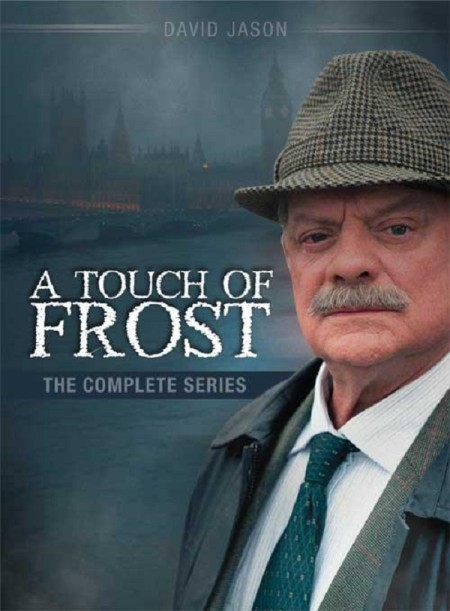 A Touch Of Frost S06E01 WEBRiP x264-BiSH
