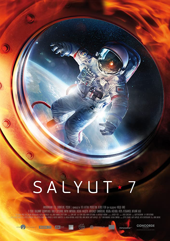 Salyut-7 2017 [720p] [BluRay] YIFY
