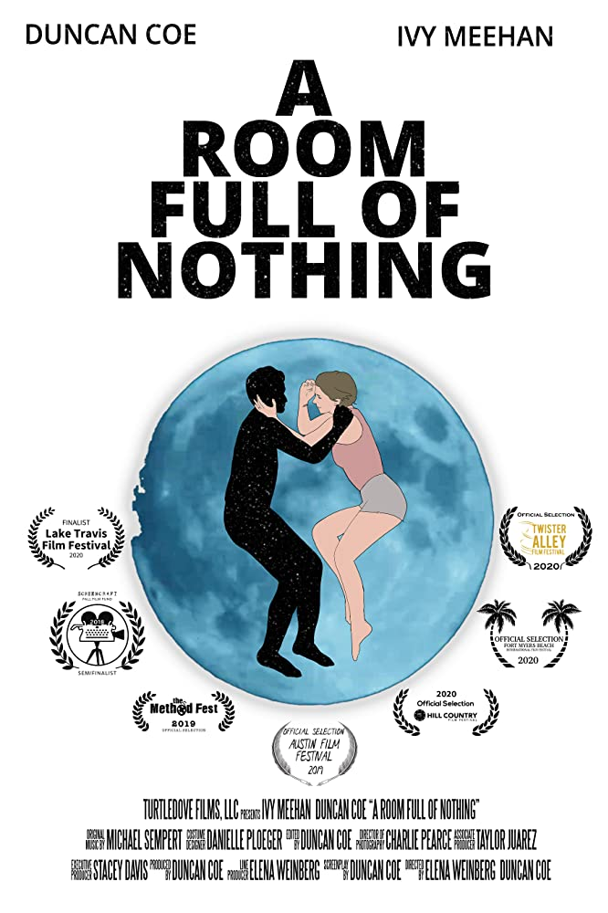 A Room Full of Nothing 2019 [1080p] [WEBRip] YIFY