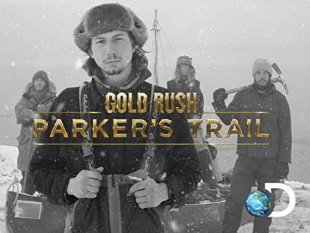 Gold Rush Parkers Trail S04E07 Mine Moment Machine 720p WEBRip x264-LiGATE