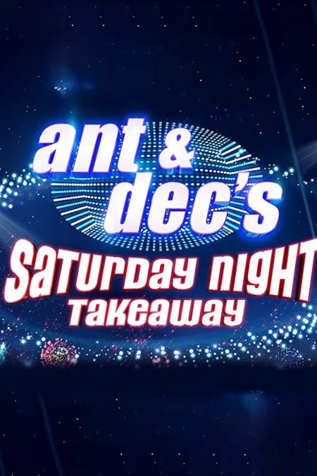 Ant And Decs Saturday Night Takeaway S16E01 WEB x264-BiSH