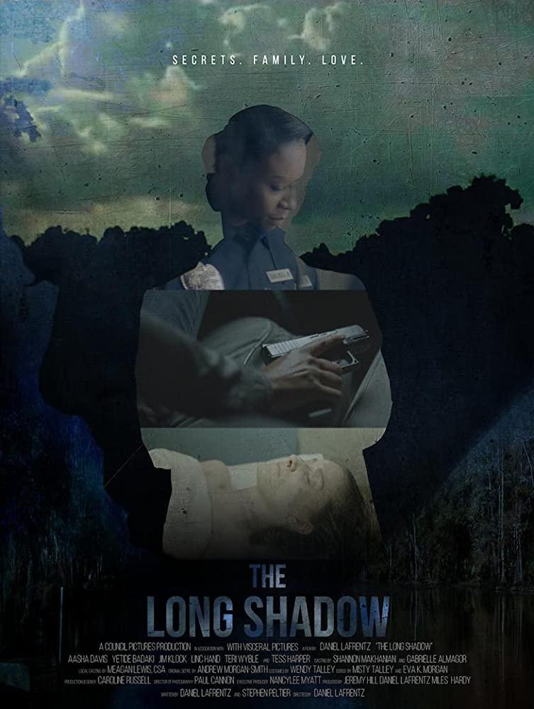 The Long Shadow 2020 1080p WEBRip x264-RARBG
