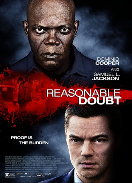 Reasonable Doubt S03E08 Without a Trace iNTERNAL 480p x264-mSD